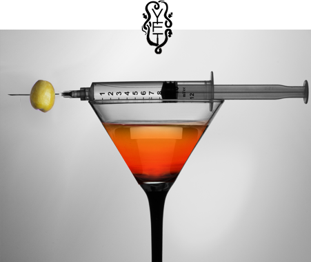 Yft Anti-Aging Cocktails