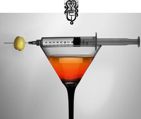 Yft Anti-Aging Cocktails  Copy