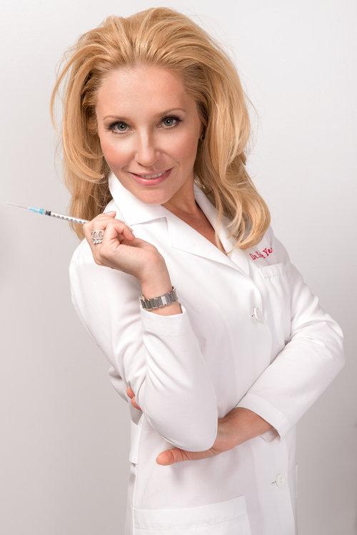 Dr. Yelena Yeretsky